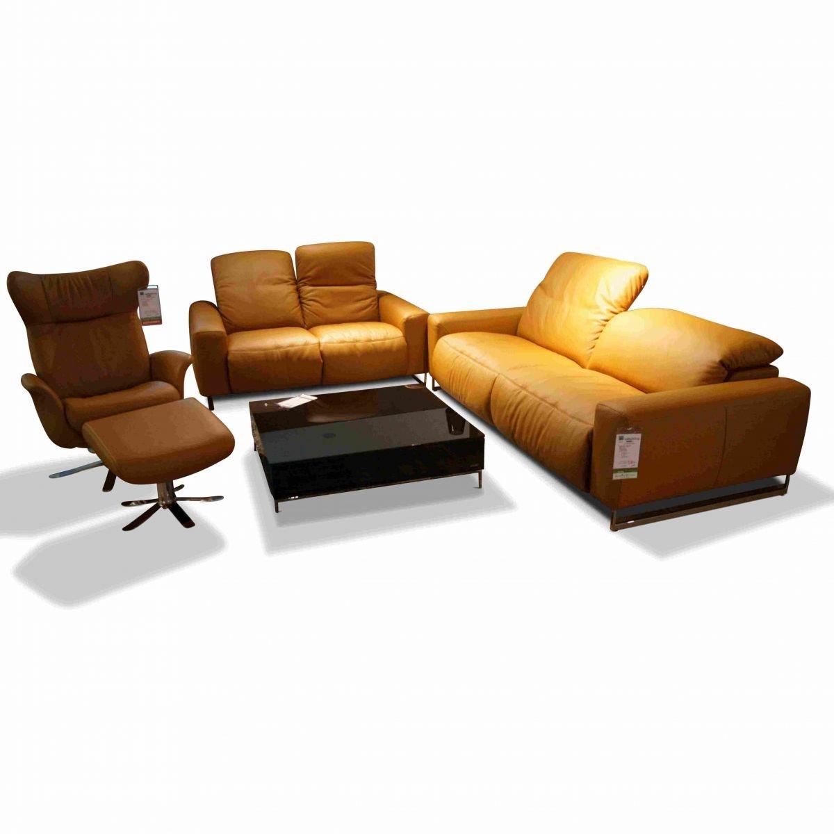 JOOP! Garnitur 8105 (3-Sitzer, 2-Sitzer, Sessel, Hocker ...
