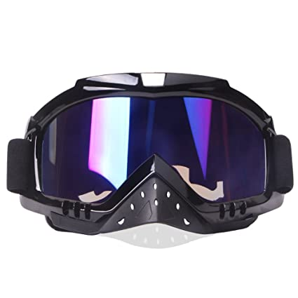 ad6270430a1 Motocross Goggles