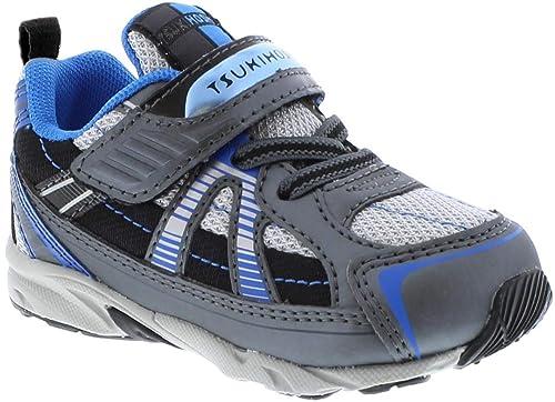 Amazon.com: TSUKIHOSHI - Zapatillas para bebé, diseño de ...
