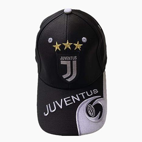 233e472a4b Amazon.com   FOOT-ACC Juventus Cap Soccer Cap Hat New Season ...