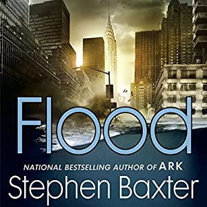 Flood Hörbuch