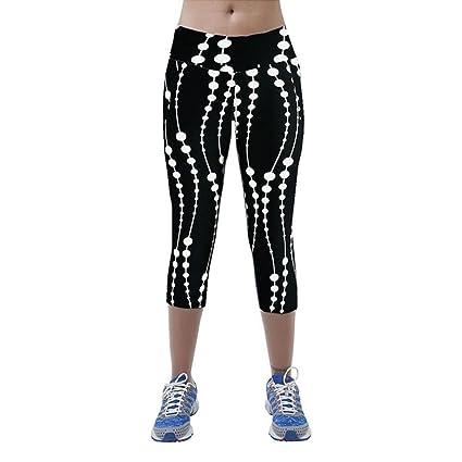 Leggings deporte mujer cortos  76d1267612a6