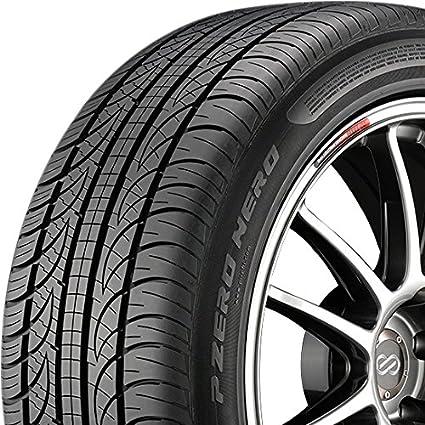 Pirelli P Zero Nero >> Amazon Com 225 40 18 Pirelli P Zero Nero All Season All Season High