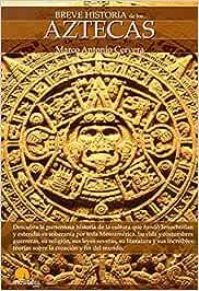 Breve Historia de los Aztecas: Amazon.es: Cervera, Marco