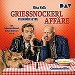 Grießnockerlaffäre (Filmhörspiel) | Falk Rita