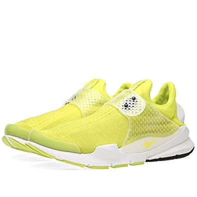 NIKE Sock Dart Neon Yellow Trainer  Amazon.co.uk  Shoes   Bags c5391d5d2