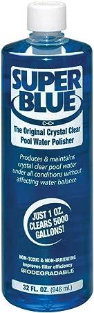 Robarb R20154 Super Blue Clarifier