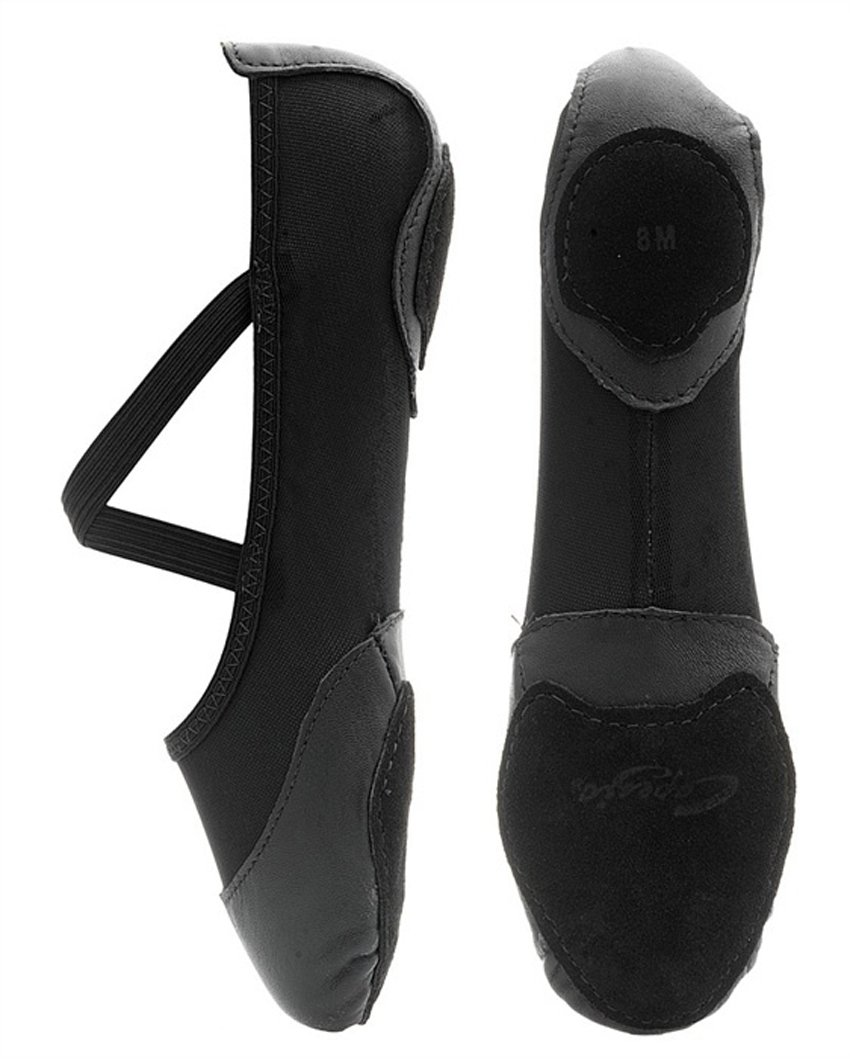 DANCE & LEISUREWEAR Capezio Breeze Zapatos FF02