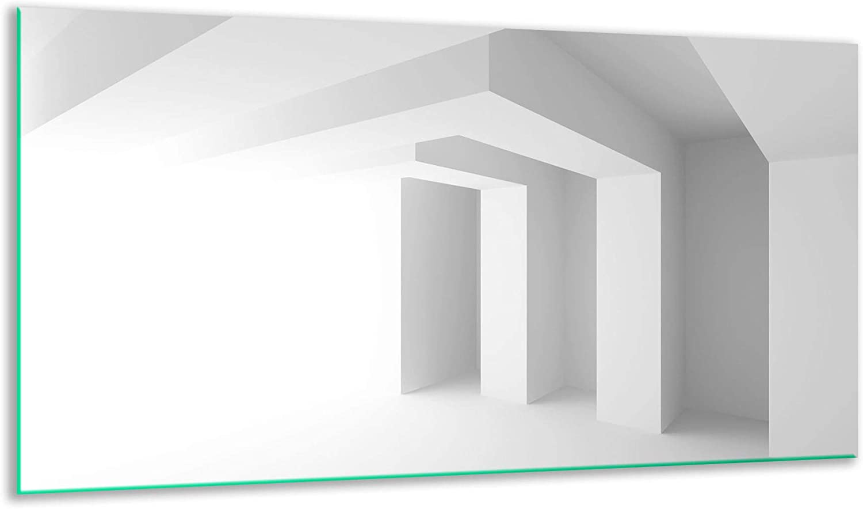 Herdabdeckplatte Ceranfeld Limette Bunt 1 Teilig 90x52 Kochplatten Induktion