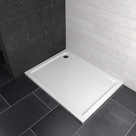 Emke Duschwanne 120x90cm Duschtasse Duschwannen Badezimmer