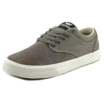 135650bfa81b Supra Men s Chino Magnet White Sneaker Men s 9.5