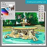 Corel PaintShop Pro 2018 Photo Editing and Graphic