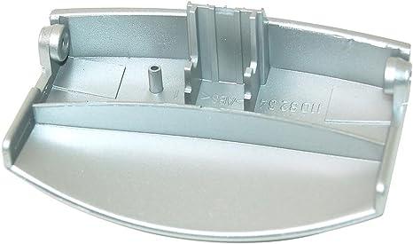 AEG Lavadora Silver manija de la puerta: Amazon.es: Grandes ...