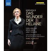 Korngold: Das Wunder der Heliane (Berlin, 2018)