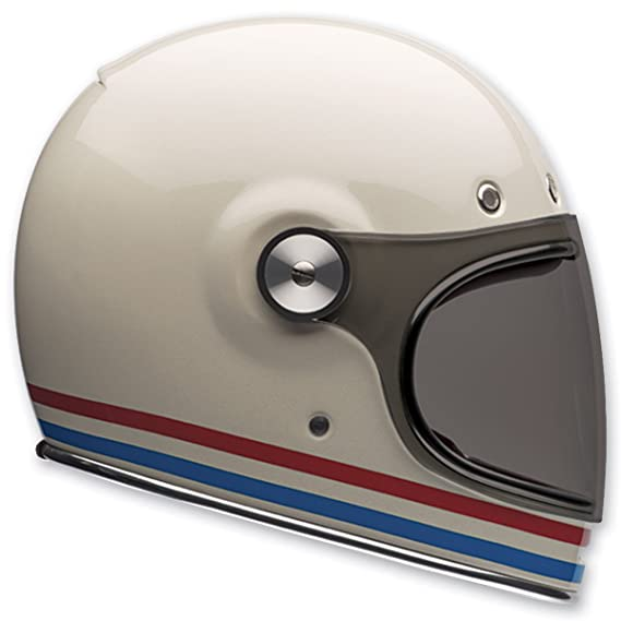 Amazon.com: Bell Bullitt Full Face Motorcycle Helmet (Solid Matte Black, Medium) (Non-Current Graphic): Automotive