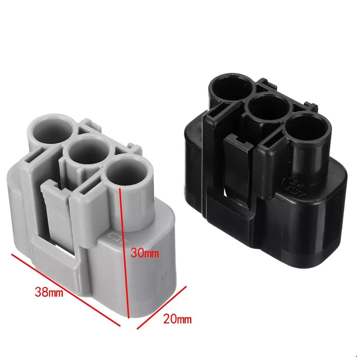 Kit connettore raddrizzatore regolatore di tensione universale 710000261 per Honda//BMW//Kawasaki//Yamaha