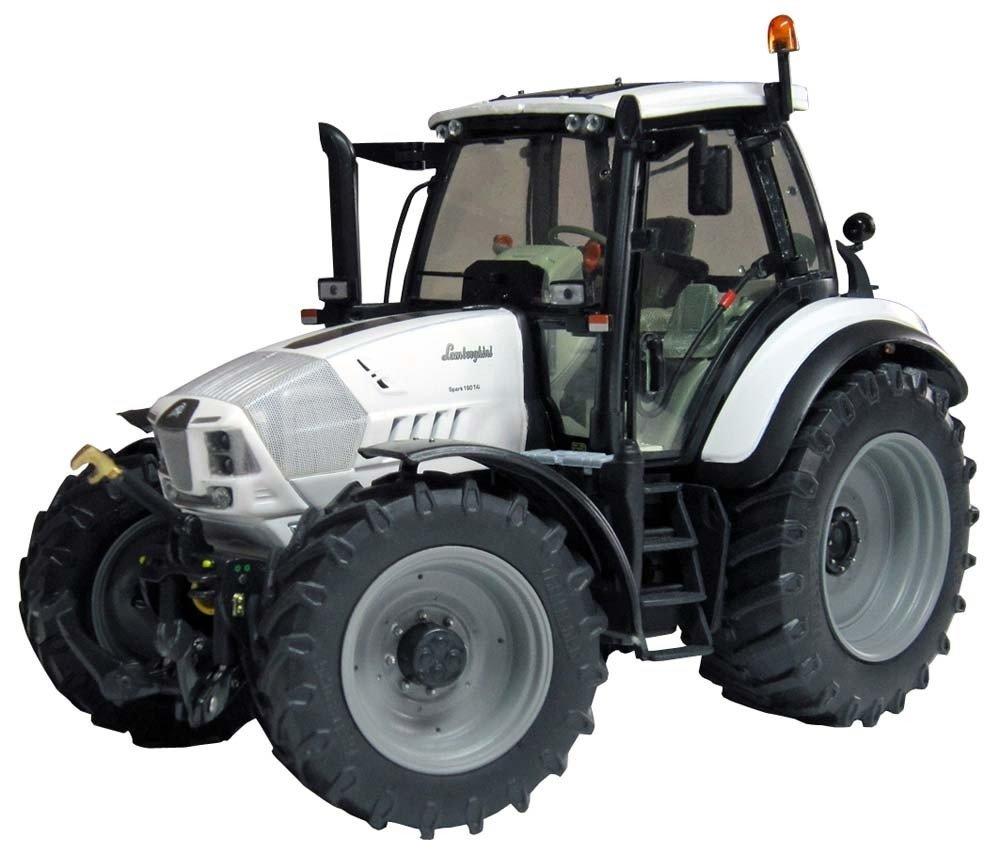 Weise-Toys weise-toys1035 Lamborghini Spark 190 T4i C Shift 2014–2015 Traktor Modell Spielzeug