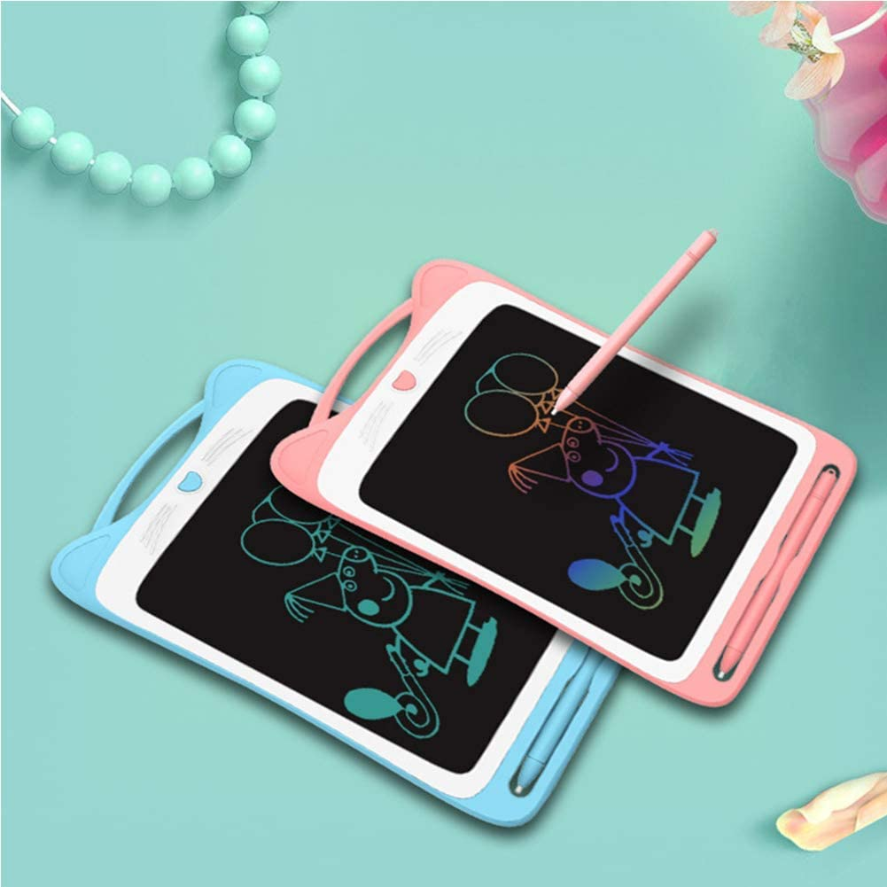 SMILELXS LCD Writing Board 85 inch Display Lantern high Brightness Color Display Laptop Computer System for Newborns LCD Writing Board