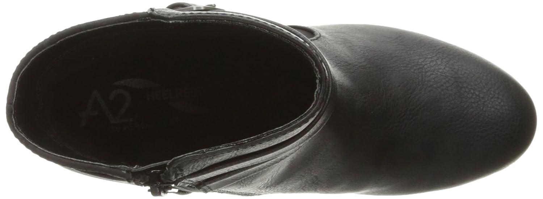 Aerosoles A2 by Women's Invitation US|Black Boot B01DBDWECY 11 W US|Black Invitation Combo e86842