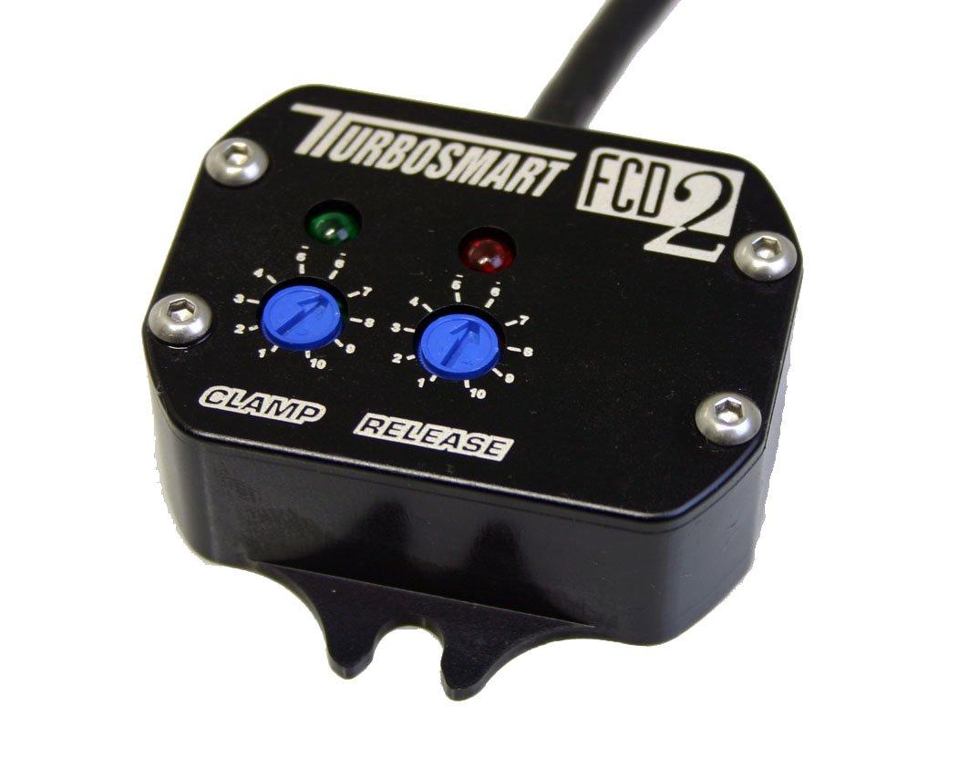 Turbosmart TS-0303-1002 FCD-2 Electronic Boost Controller