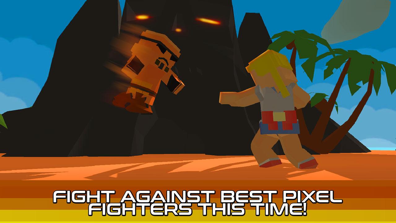 Ninja Cube Wrestling Kung Fu Fight: Amazon.es: Appstore para ...