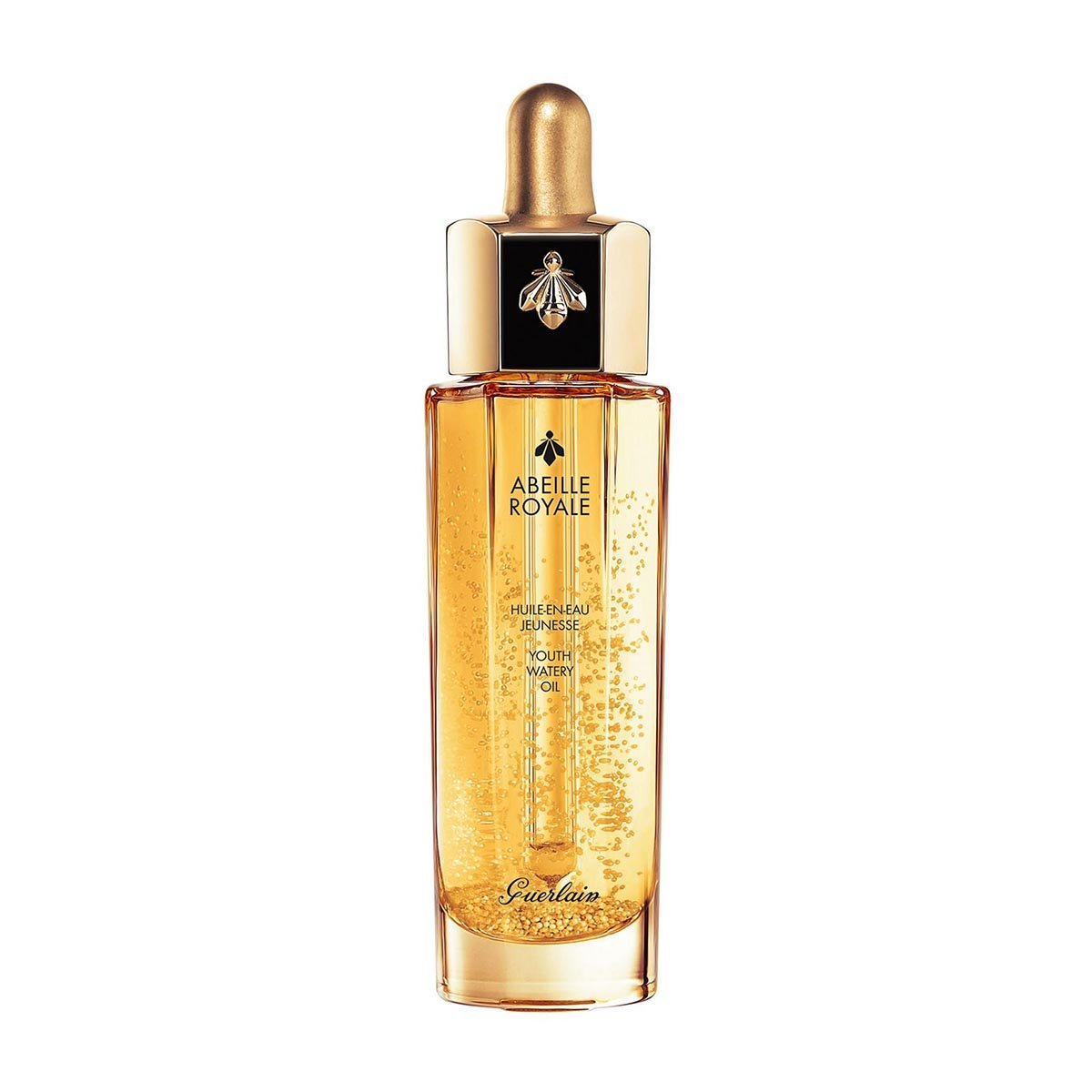 Amazon.com : Guerlain Abeille Royale Honey Nectar Lotion ...