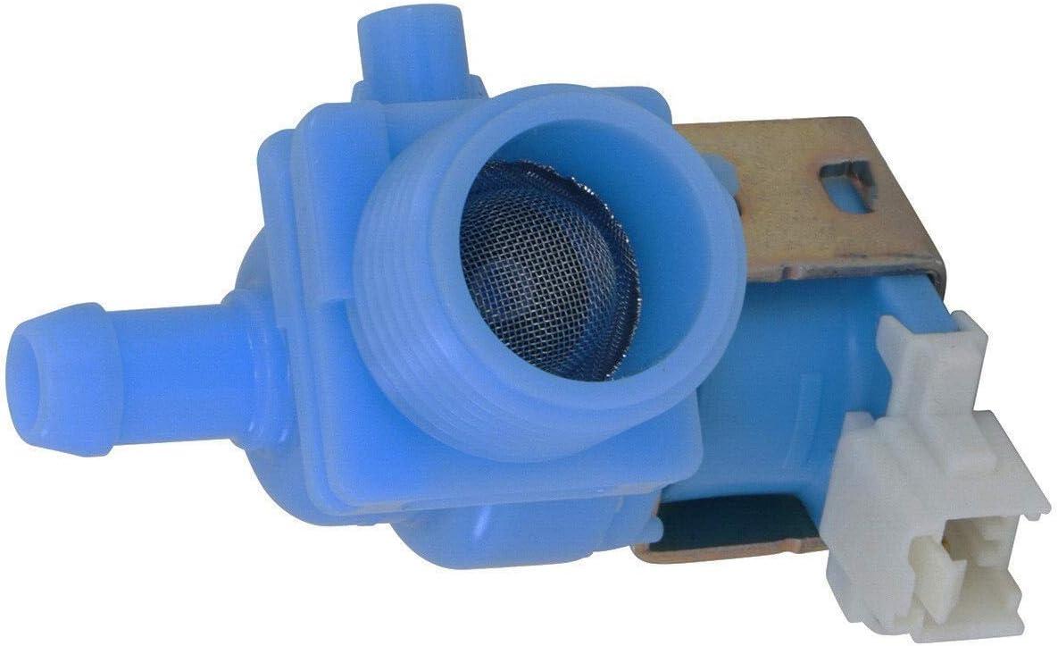 (New) Compatible mit Endurance Pro W10327249 Dishwasher Inlet Water Valve Replacement für Wp Fits W10316814, Wpw10327249, Wpw10327249Vp + alle Models bei Description