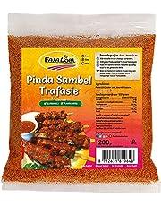 Faja Lobi Pinda Sambel Trafasie 200 gr