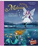 MAXI -Maluna Mondschein-Die Nixe vom Zauberwaldsee (UH365)