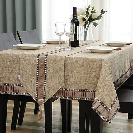 Copri Tavolo Da Cucina.Le Tovaglia Copritavolo Sala Da Pranzo Cucina Quadrata Vintage C