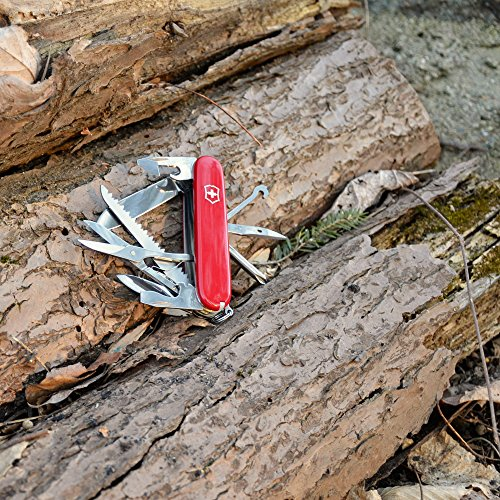 Victorinox Swiss Army Fieldmaster Pocket Knife Buy