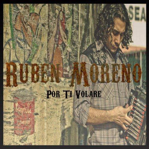 Por ti volare by ruben moreno on amazon music for Porte volare