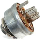 rotary 12752 ignition switch for cub cadet 725 3163. Black Bedroom Furniture Sets. Home Design Ideas