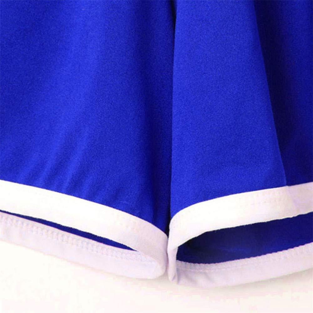 Sport Shorts for Women Board Shorts Vickyleb Lady Summer Beach Short Casual Letter Love Swimwear Trunks Shorts Bottoms