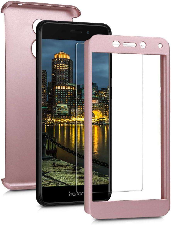 kwmobile Funda Compatible con Huawei Honor 6C Pro: Amazon.es ...