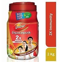 Dabur Chyawanprash Awaleha - Immunity Boost - 2kg