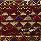img - for Phulkari: From the Realm of Women's Creativity book / textbook / text book
