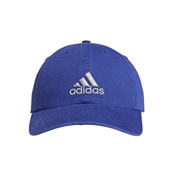 adidas Ultimate Relaxed Gorra para Hombre - 5146995, Talla única, Active Blue/Clear Grey: Amazon.es: Deportes y aire libre