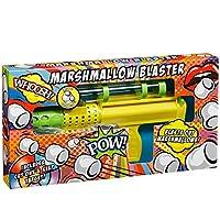 Marshmallow Blaster with Marshmallows & Target
