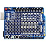 Adafruit Proto Shield for Arduino Kit - Stackable Version R3