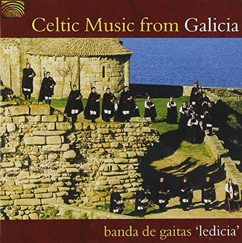 (Celtic Music from Galicia)