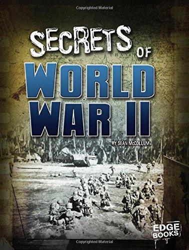 Download Secrets of World War II (Top Secret Files) ebook