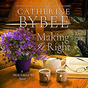 Making It Right Audiobook