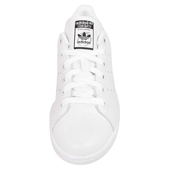 adidas Originals Basket Stan Smith – B34068, Weiß weiß