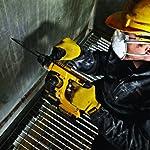 DWALT-DCH253N-XJ-Tassellatore-SDS-Plus-a-Batteria-con-Percussione-18-V-3-Modalita-di-Lavoro-in-Scatola-di-Cartone-senza-Batteria-e-Caricabatterie-Corpo-macchina