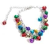 Holiday Bracelet With Bells (1 Per Order)
