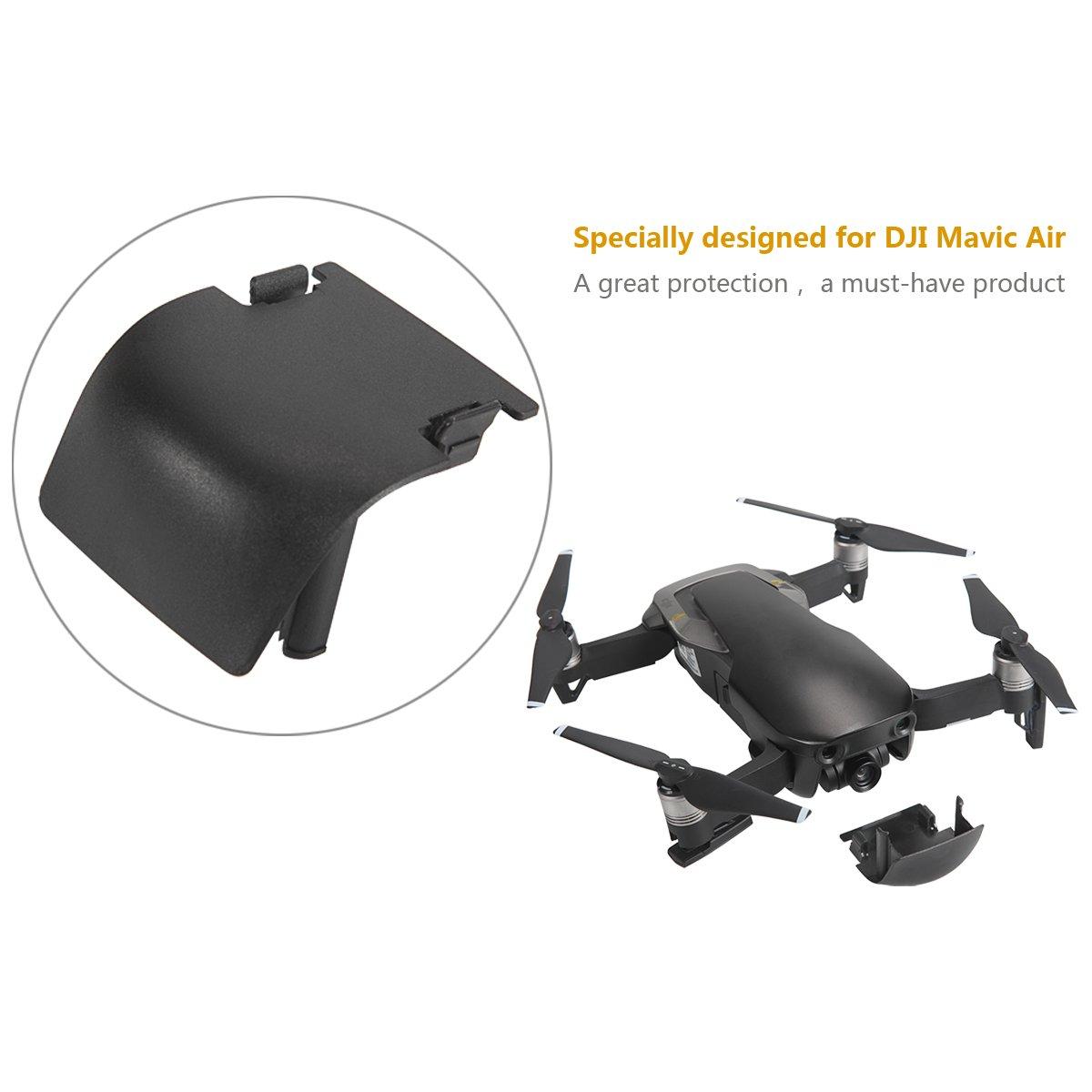 Flycoo Gimbal Cap para DJI Mavic Air drone PTZ Funda protectora de ...