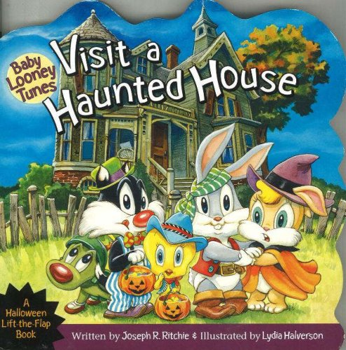 Visit a Haunted House (Baby Looney Tunes)]()