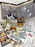 Super Mixed Media Kit with 22 itens: Prima Marketing and Faber Castell