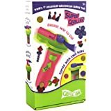 QUILL ON - Super Quiller - Automated Multifunction Quilling Tool - Pink